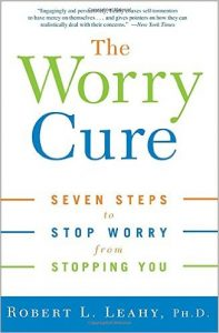 The Worry Cure