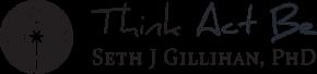 Dr. Seth Gillihan - Think Act Be