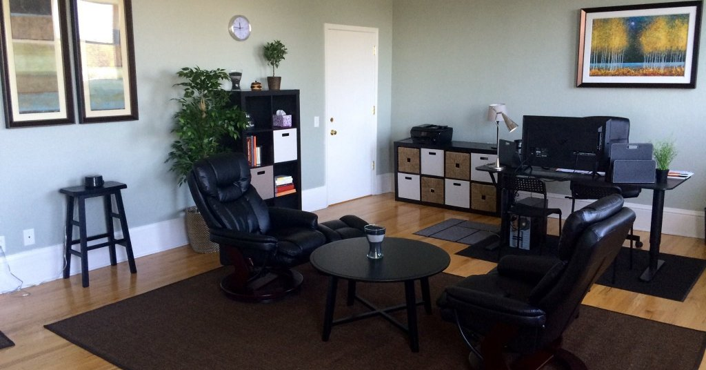 Chico Center for Cognitive Behavior Therapy Office