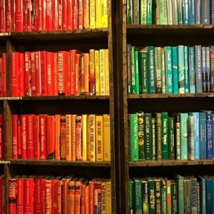 Self-Help Books for Anxiety